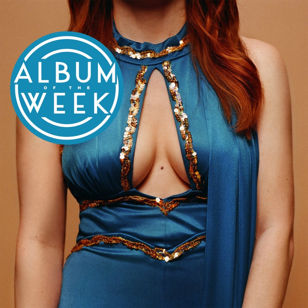 Jenny Lewis, On-The-Line, Album of the Week, Album Artwork,