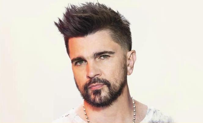 Juanes announces 2019 West Coast tour