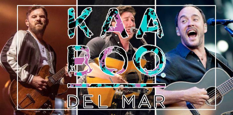 Kaaboo Del Mar 2019 Giveaway