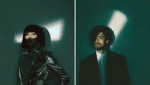 Lux Prima Karen O Danger Mouse Collaborative Album Record LP release