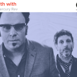 Kyle Meredith With Mercury Rev