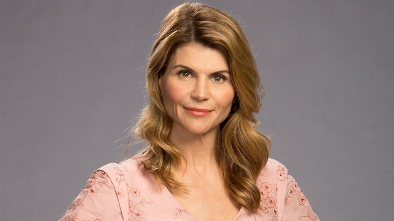 Laurie Lorrie Whats In Name >> Lori Loughlin Fired From Fuller House In Wake Of College Admission
