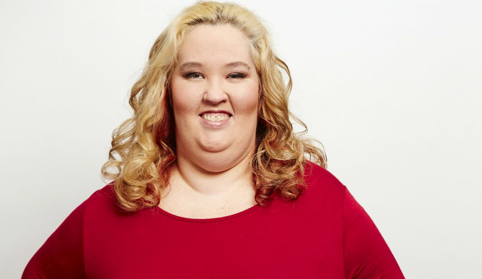 "June Shannon, a.k.a. ""Mama June"""