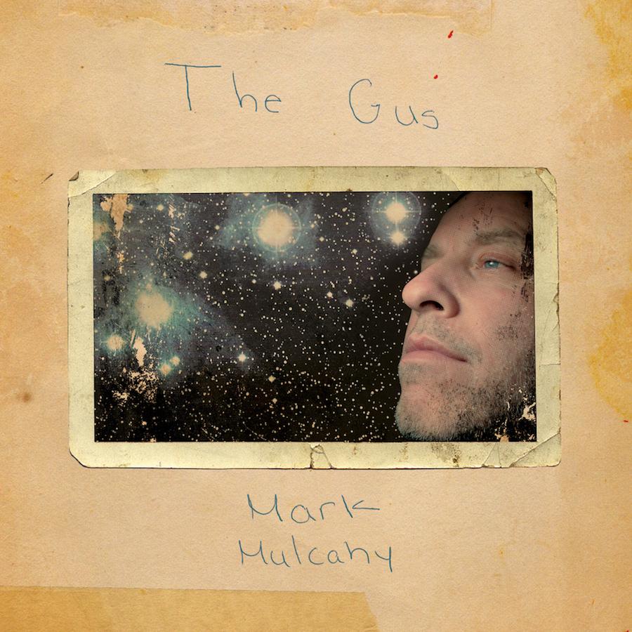 Mark Mulcahy The Gus Album Artwork 2019 Cover