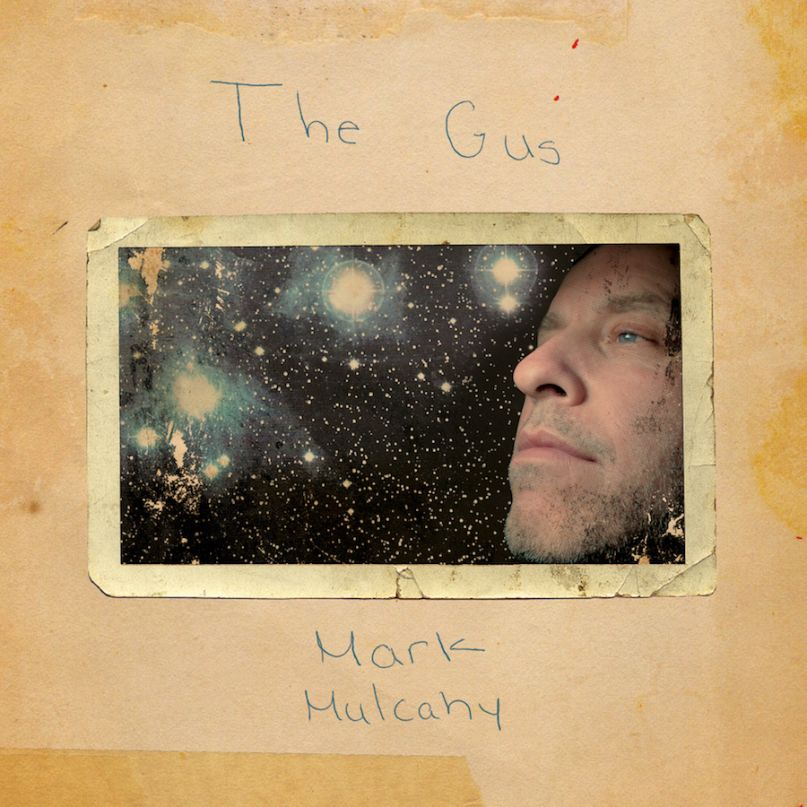 Mark Mulcahy The Gus Album Artwork 2019 Cover