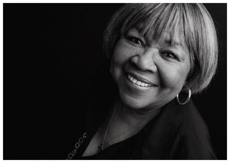 Mavis Staples Myriam Santos ben harper we get by change new album announcement tour dates