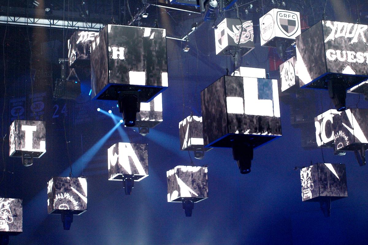 Metallica 5 Anne Erickson Live Review: Metallica Close North American Run of WorldWired Tour in Michigan (3/13)