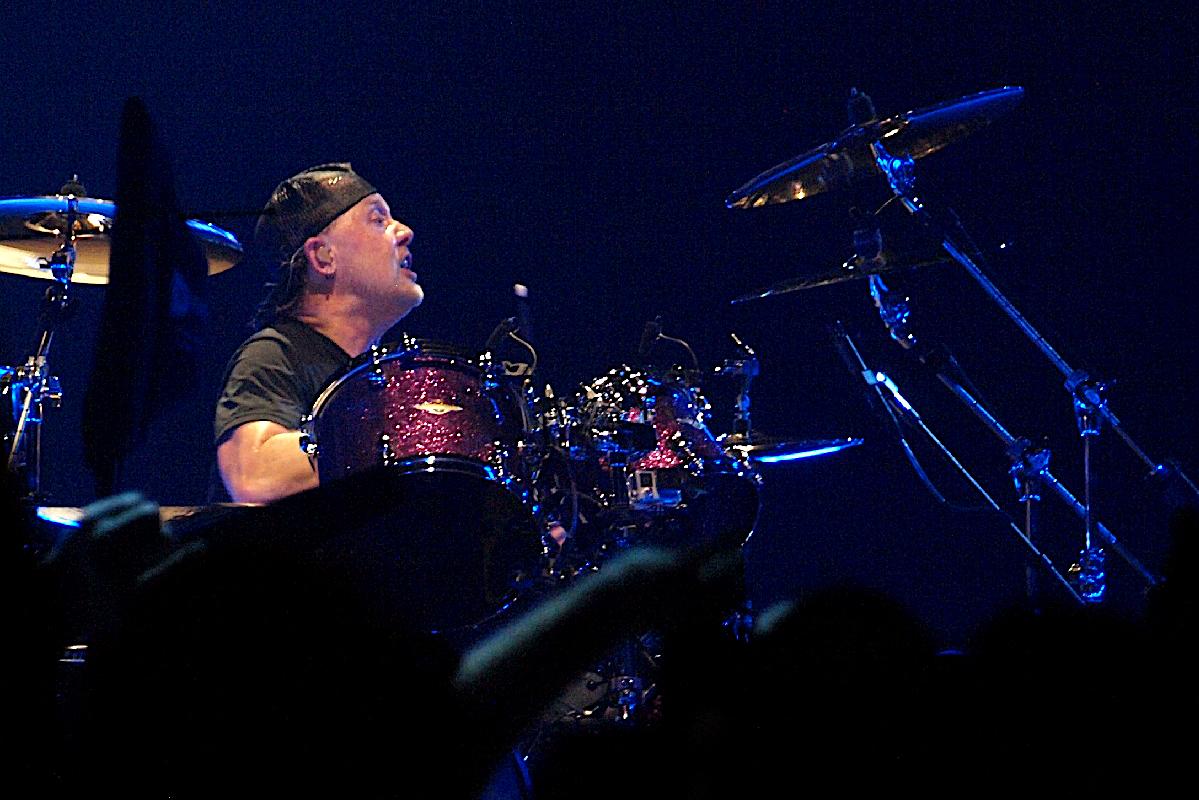 Metallica 6 Anne Erickson1 Live Review: Metallica Close North American Run of WorldWired Tour in Michigan (3/13)