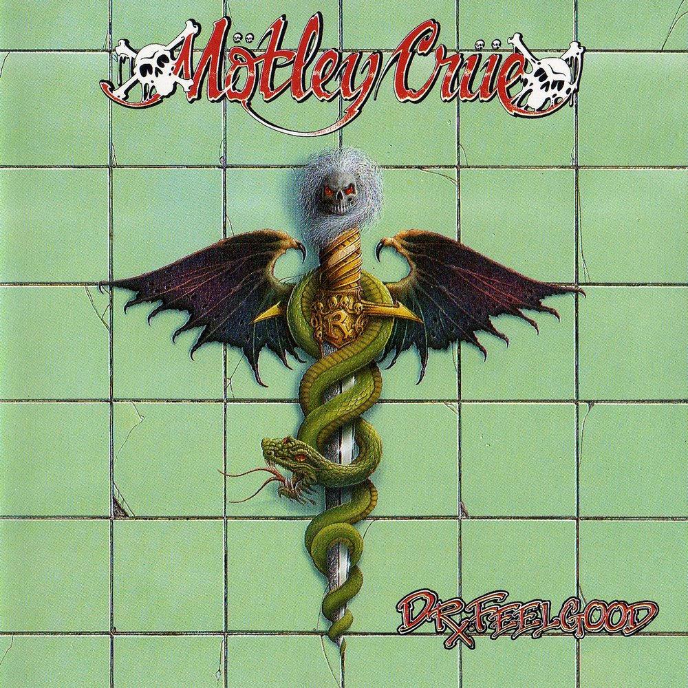 Ranking Every Mötley Crüe Album From Worst to Best
