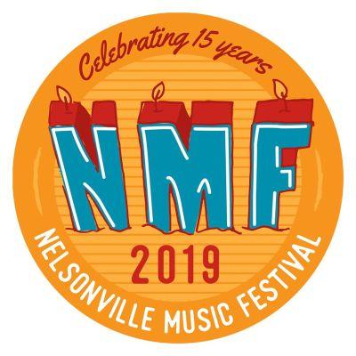 Nelsonville Fest 2019