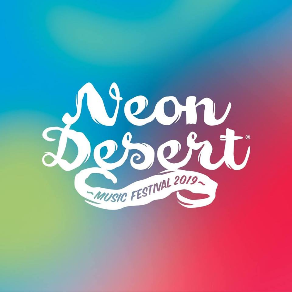 Neon Desert 2019