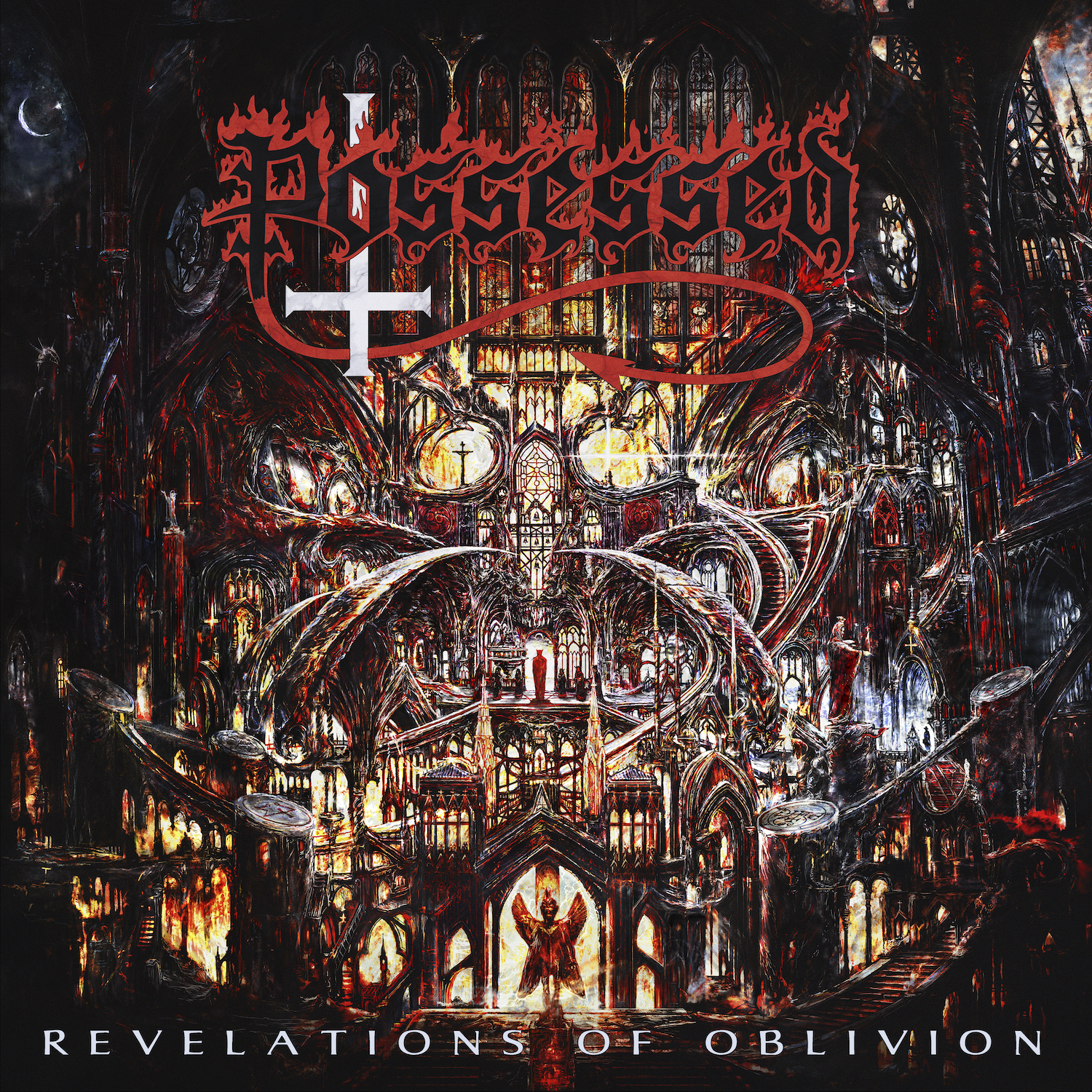 Possessed - Revelation of Oblivion