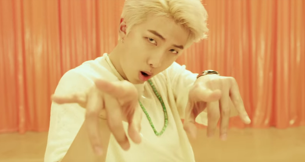 Watch Bts S Map Of The Soul Persona Trailer Music News