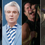 Radiohead, David Byrne (Jody Rogac), Trent Reznor (Killian Young), The Cure (Debi Del Grande)