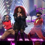 "Chaka Khan Ellen ""Like Sugar"" performance video TV"