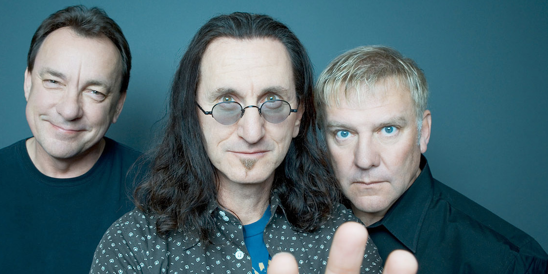 Rush announce new concert film Cinema Strangiato 2019