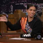Lilly SIngh, Late Night Host, NBC, The Tonight Show