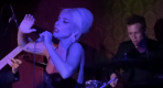 Lady Gaga, Frank Sinatra, Cover, Los Angeles, Fred Durst, The Black Rabbit