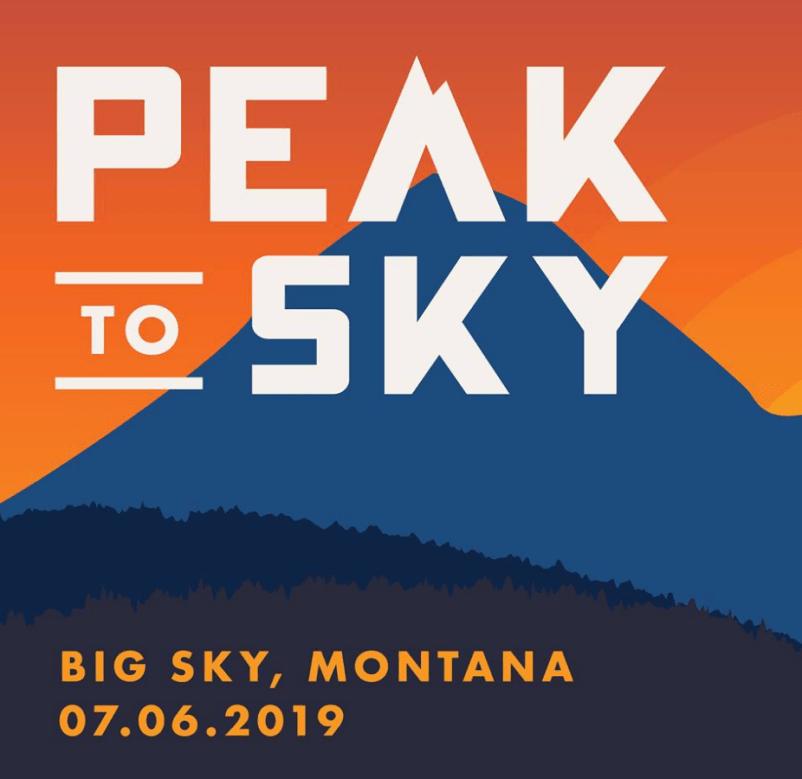 Peak to Sky 2019