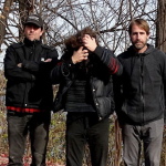 Sebadoh Justin Pizzoferrato stunned new song video