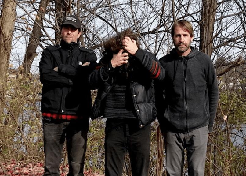 Sebadoh Justin Pizzoferrato stunned new song video