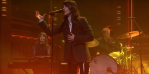 Sharon Van Etten on Fallon