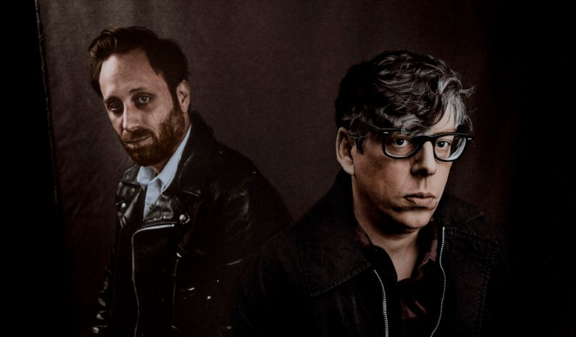 The Black Keys 2019 Fall Tour Modest Mouse Jessy Wilson Shannon & The Clams
