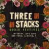 Three Stacks Festival