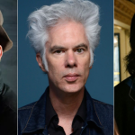 Tom Waits, Jim Jarmusch, Bill Murray