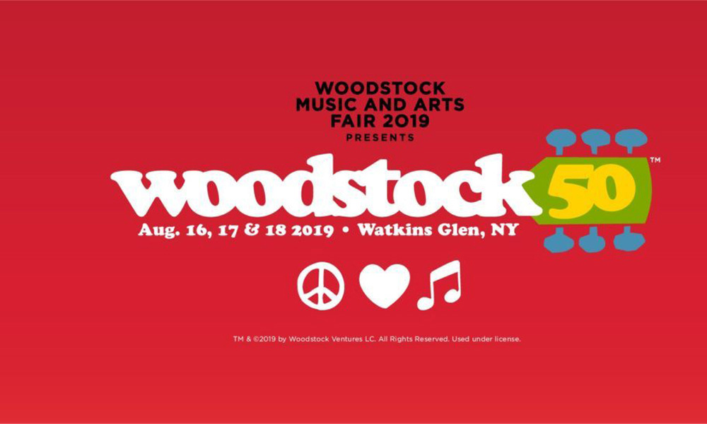 Woodstock 50: Ticket sale date and pricing details still unclear