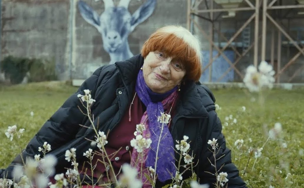 R.I.P. Agnes Varda, Godmother of the French New Wave movement, has died at age 90