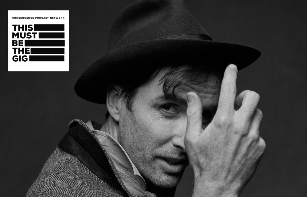 Andrew Bird on His Past, His Present, and His Finest Work Yet