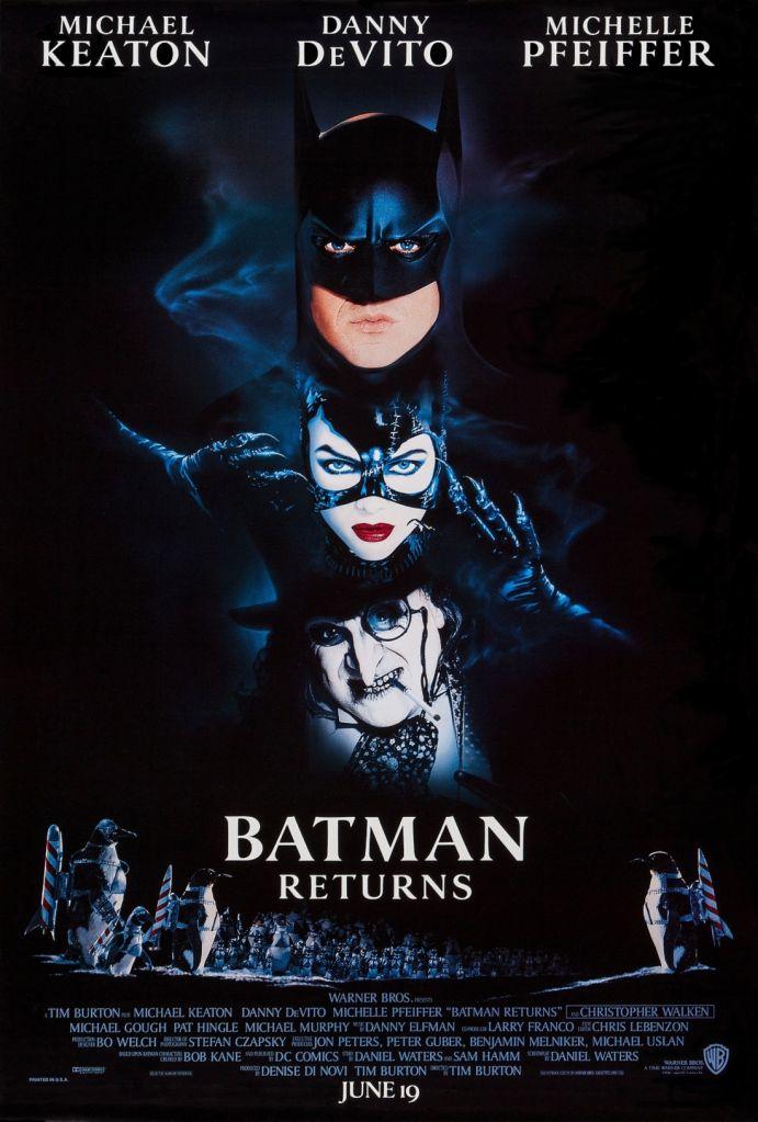 batman returns Ranking: Every Tim Burton Movie from Worst to Best