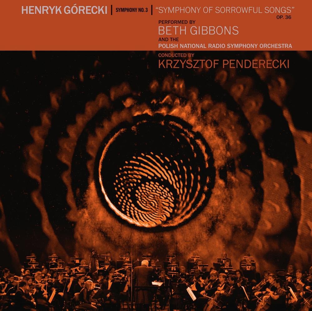 beth gibbons symphony no 3 album