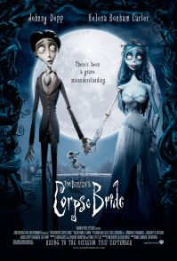corpse bride tim burton animation