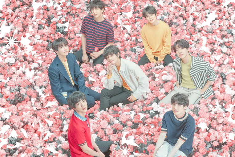 BTS add new dates to 2019 world tour