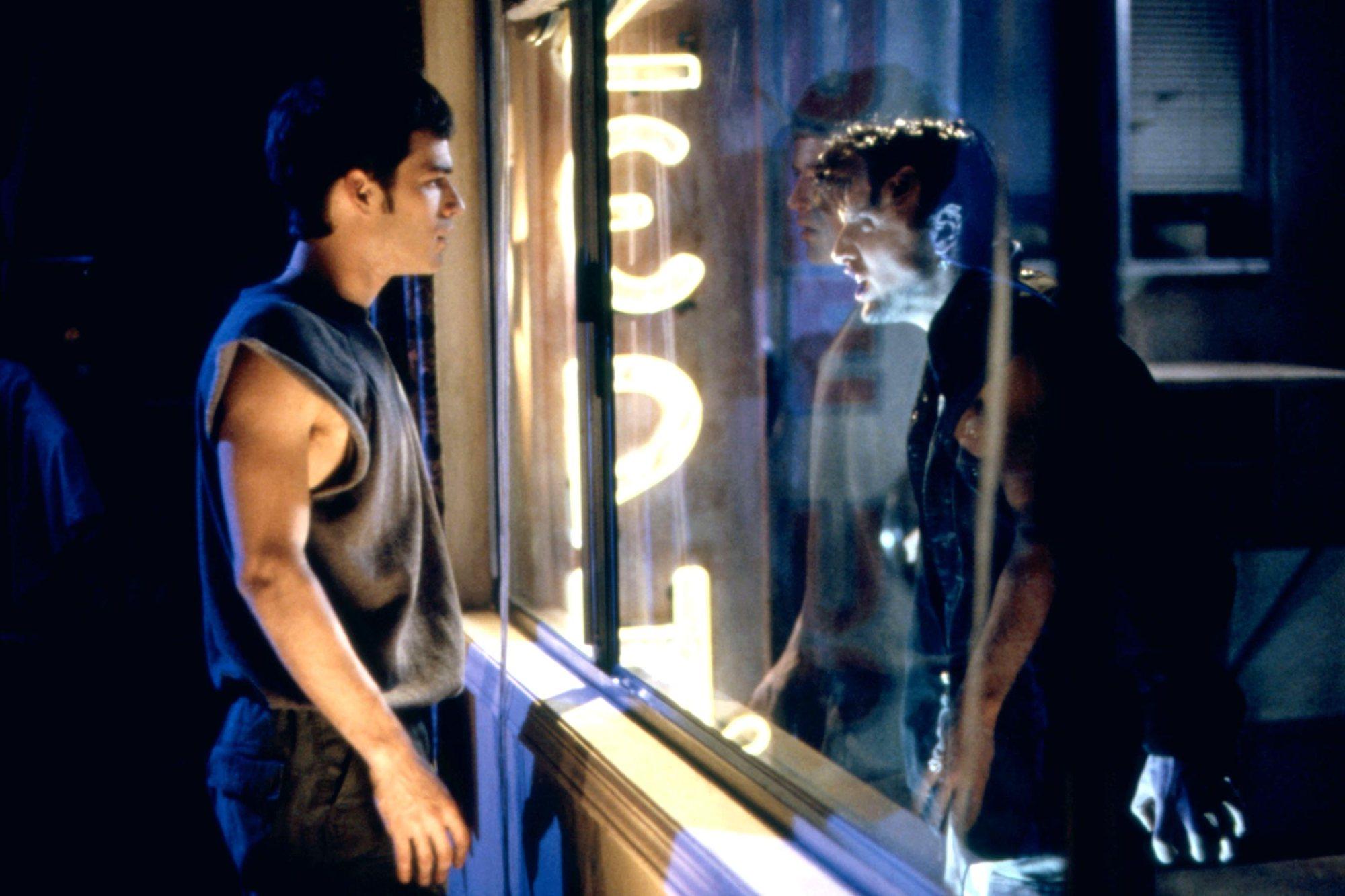 Luke Perry, Buffy the Vampire Slayer