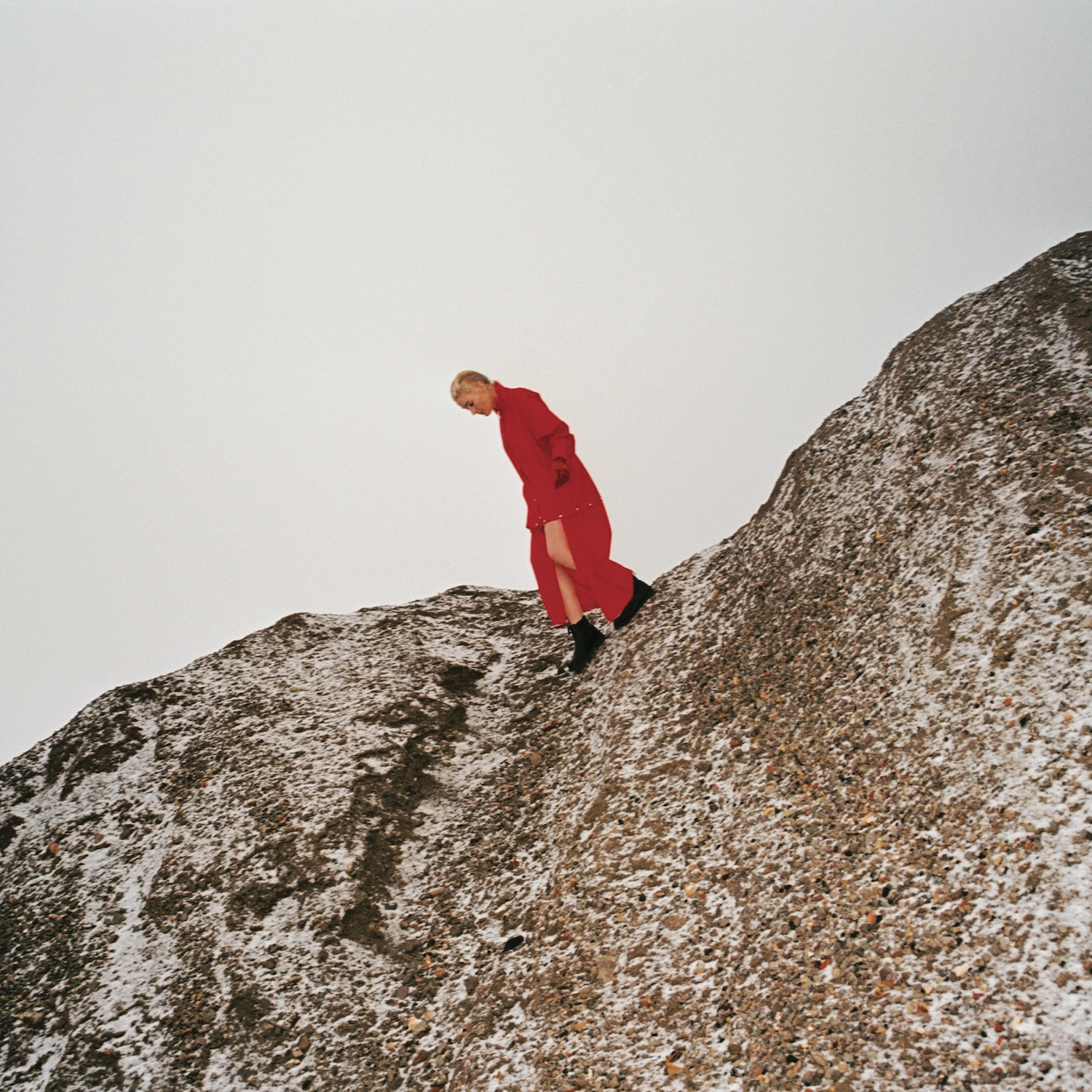 cate le bon reward album cover artwork