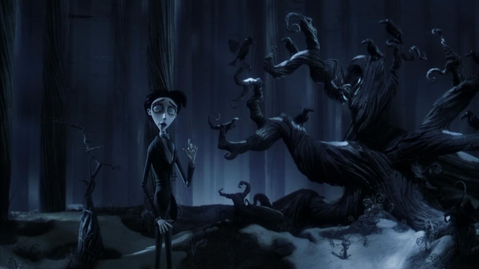 corpse bride tim burton johnny depp stop motion animation