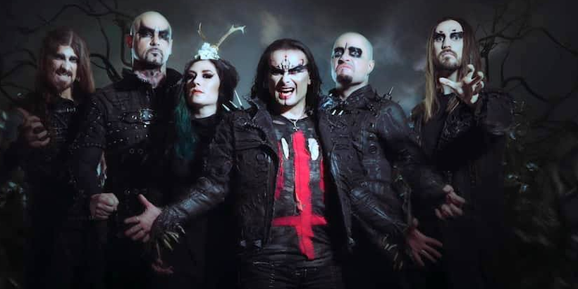 cradle of filth video song download