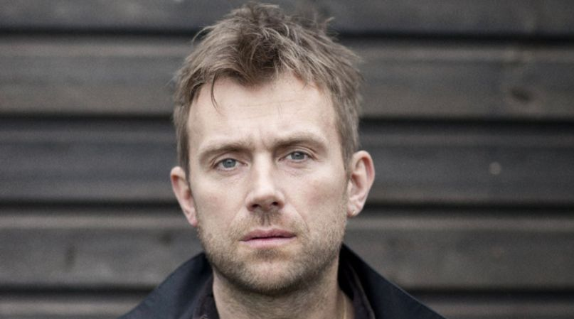 Damon Albarn Africa Express Molo new LP EP africa collaborative album