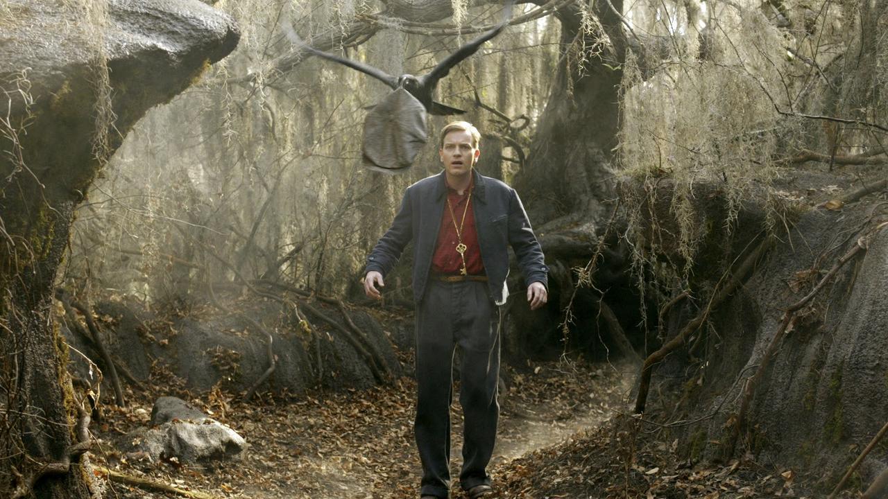 big fish tim burton 2003 movie ewan mcgregor