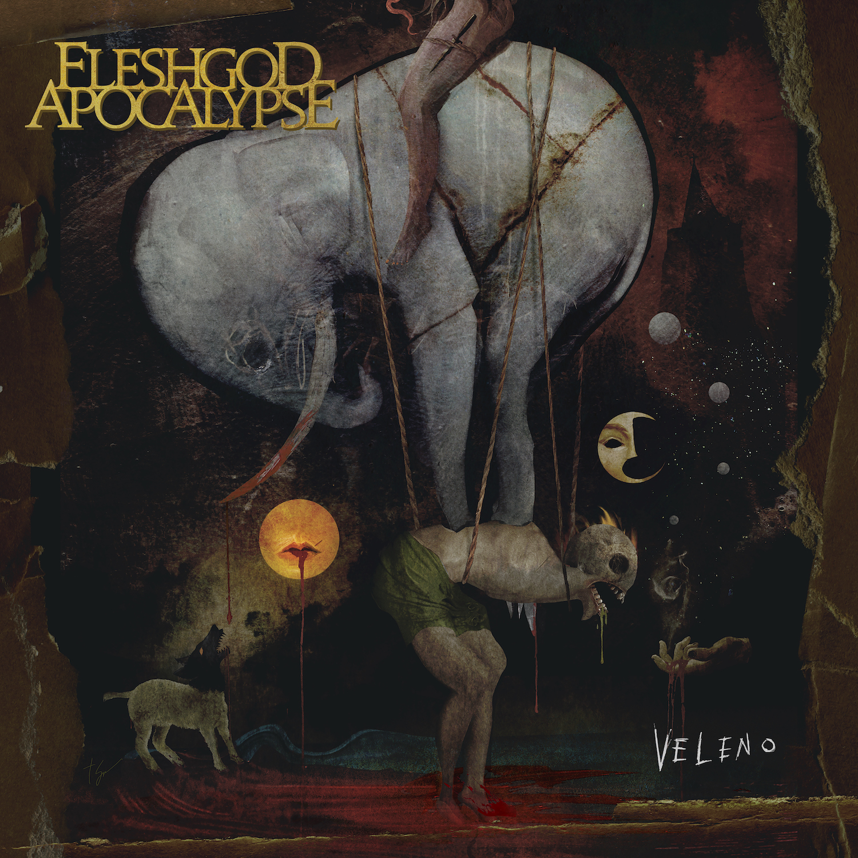 Fleshgod Apocalypse - Veleno