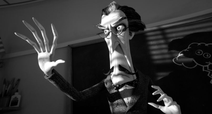 frankenweenie price Ranking: Every Tim Burton Movie from Worst to Best