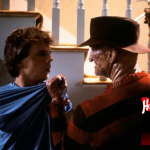 A Nightmare on Elm Street 2: Freddy's Revenge, Freddy Krueger, Horror, Horror Movies, Halloweenies, Queer Horror