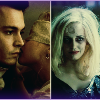 Edward Scissorhands, Sleepy Hollow, Dark Shadows, Miss Peregrine's, Tim Burton, Gothic