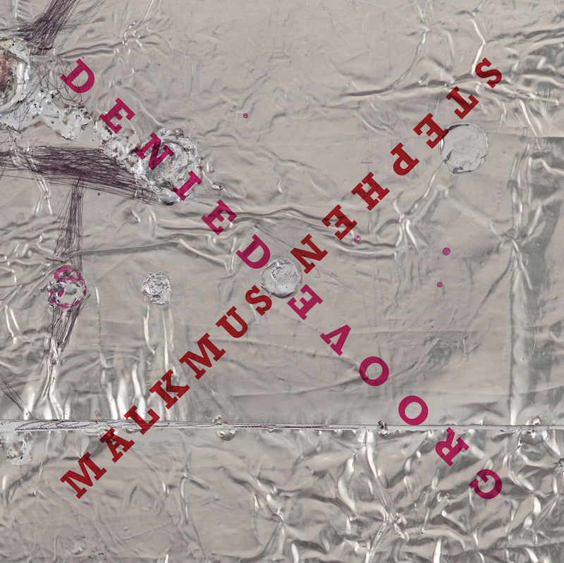 Stephen Malkmus Groove Denied album streaming new music release solo