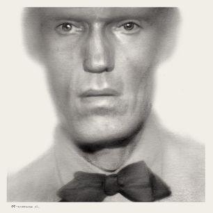 """Giant"" x The Art of Twin Peaks (Mondo)"