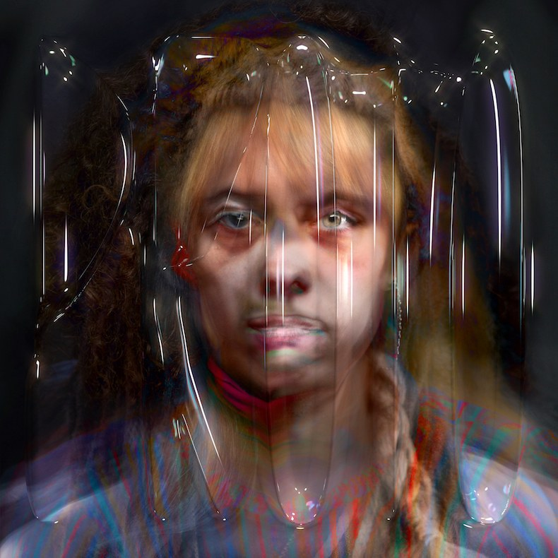 Holly Herndon PROTO new album record release new song Eternal