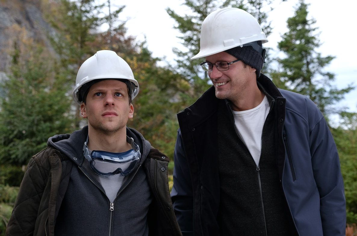 hummingbird project alexander skarsgard jesse eisenberg movie